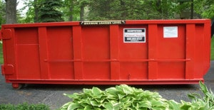 Best Dumpster Rental in Redwood City CA